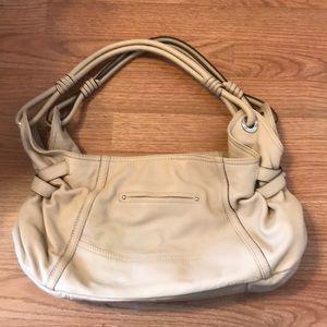 Ladies leather purse, like new, hardly used
